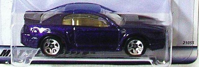 File:1999 mustang Dark blue.jpg