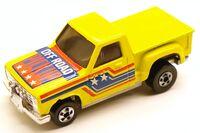 Bodyswappers truck sport