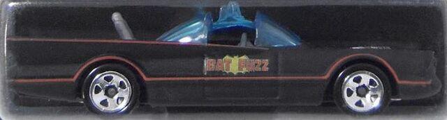 File:Hw 1966 batmobile 2012 XXXXX side 01 2012 CONVENTION LAS VEGAS.jpg