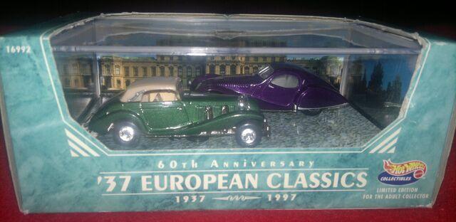 File:1937 Mercedes 540K - Talbot Lago.jpg