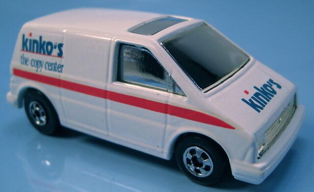 File:Ford Aerostar van kinkos promo 1994.JPG