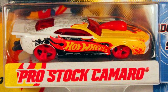 File:Pro Stock Camaro - HSW.JPG