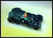 Batman The Dark Knight Batmobile Tumbler 2