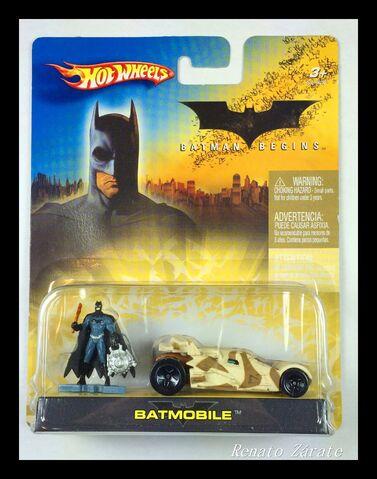 File:Batmobile Tumbler 2005 camouflage.jpg