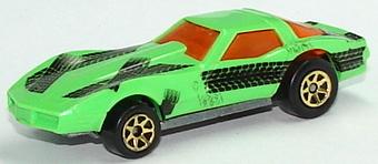 File:82 Corvette Stingray Grn7sp.JPG