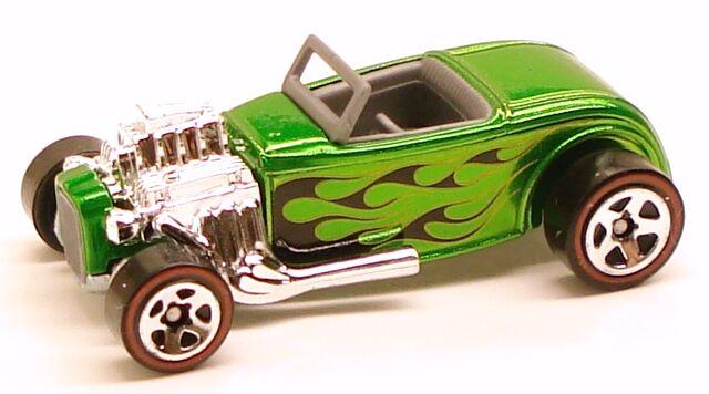 File:Streetrodder classic green.JPG