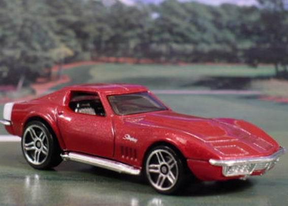 File:2009 Dream Garage 69 Corvette.jpg