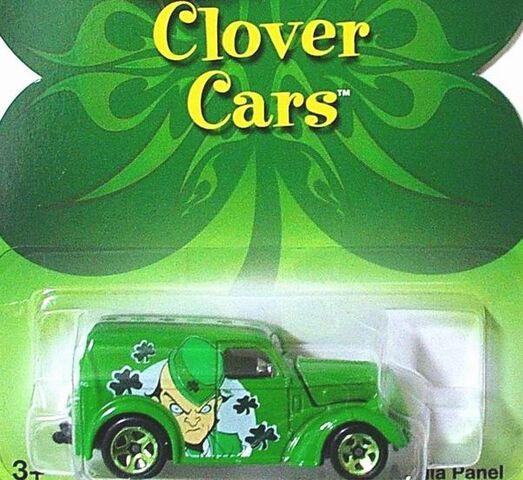 File:Ford anglia Clover Car.jpg