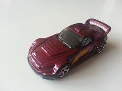HONDA S2000 2012 JDMIKE