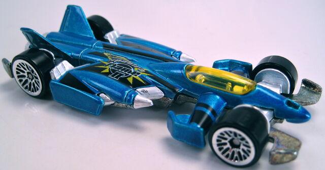 File:Jet Threat 3.0 blue spectraflame II series 2002.JPG