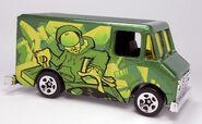 Combat Medic - Graffiti 5-Pack
