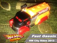 Fast Gassin 2013