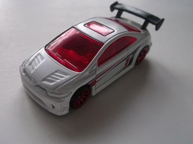 File:07. Honda - ´06 Civic Si - 2013 - Mystery Models.JPG