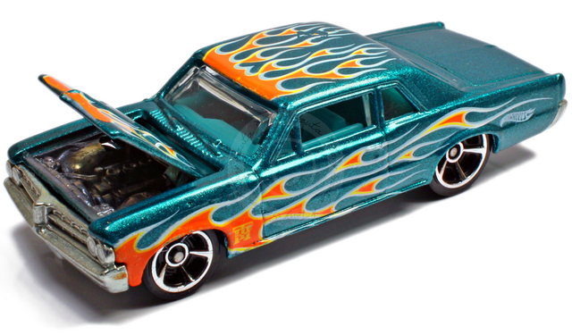 File:64 pontiac gto 2011 teal.png