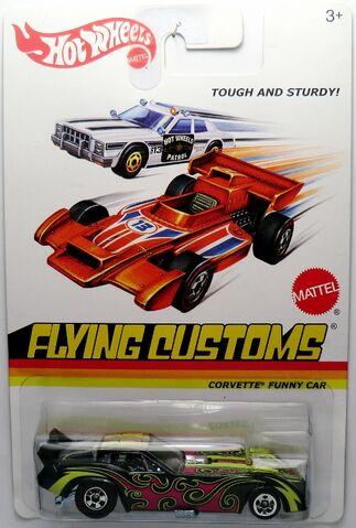 File:Corvette Funny Car-2013 Flying Customs.jpg