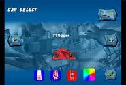 F1 Racer gameplay