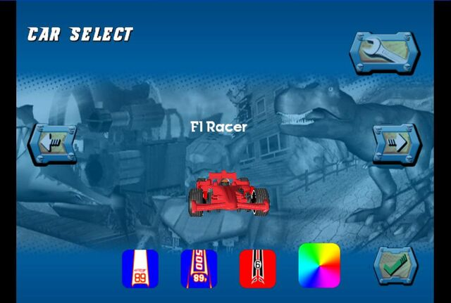 File:F1 Racer gameplay.JPG