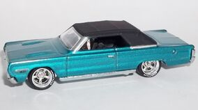 HW-2014-Retro Entertainment-'67 Plymouth Belvedere GTX