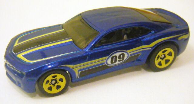 File:Camaro Concept - 09 Mystery.JPG