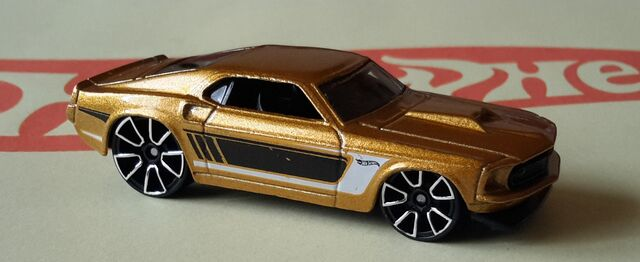 File:1969 FORD Mustang-2.jpg