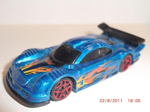 File:158 Mercedes CLK-LM CIMG0901.JPG