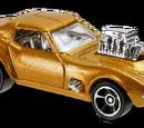 '68 Corvette - Gas Monkey Garage