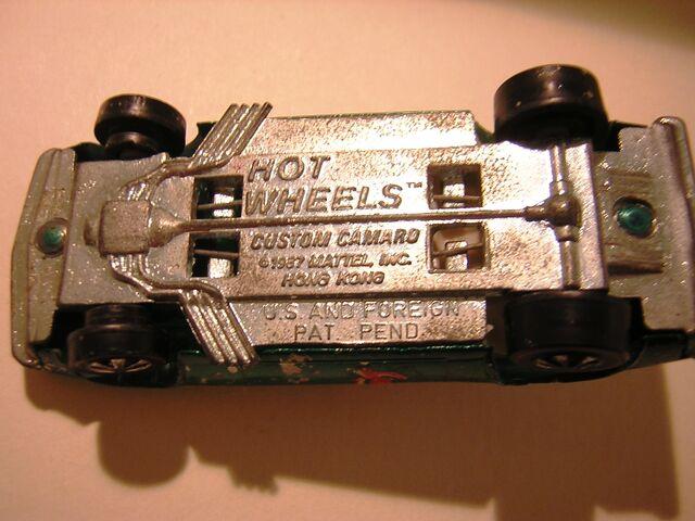 File:Custom Camaro 1967 (5).JPG