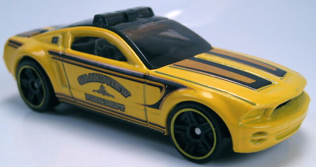 File:Ford Mustang GT Concept 2012 Walmart Mystery Models.JPG