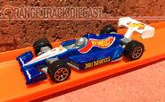 Hot Wheels 500 - 95 Race Team