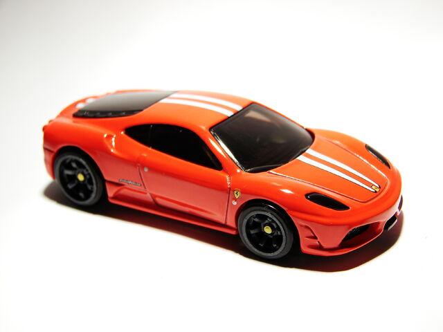 File:Ferrari F430 Scuderia 03.JPG