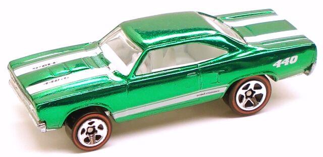 File:Roadrunner classic green.JPG