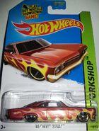 '65 Chevy Impala-HeatFleet