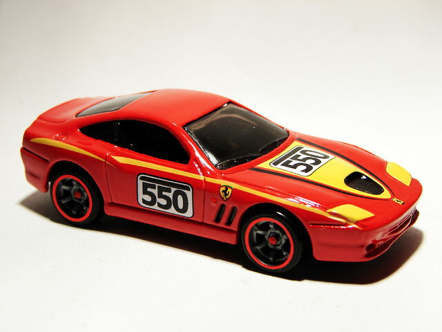 File:Ferrari 550 Maranello 03.JPG