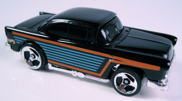 File:55 chevy kool toyz launcher set car 2001.JPG