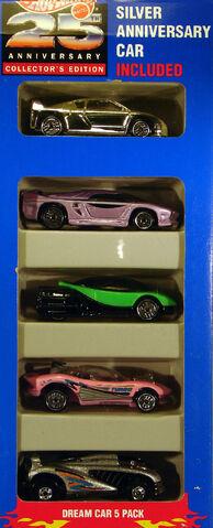 File:1993 25th Anniversary Dream Car 5 Pack.jpg