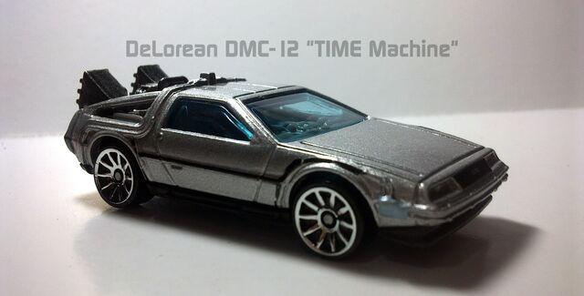 File:DeLorean DMC-12.jpg