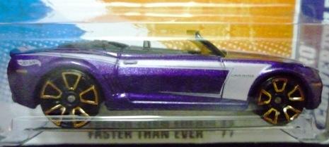 File:Camaro Convertible Concept Purple.JPG