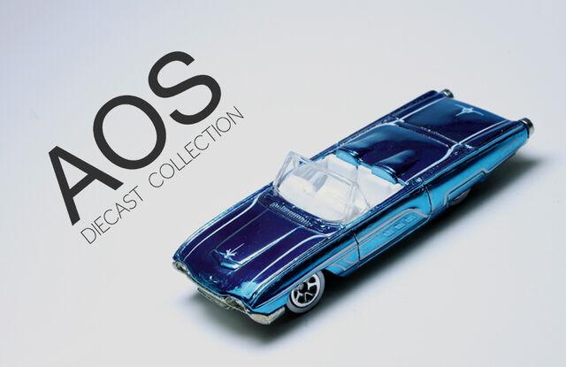 File:Ford T-Bird 1963 (2005 HW Classics-Spectraflame Blue).jpg