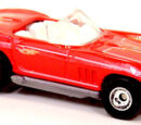 List of 2001 Hot Wheels