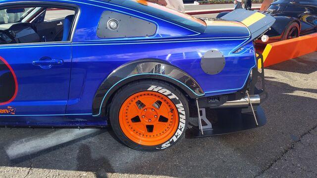 File:SEMA Mustang 03.jpg