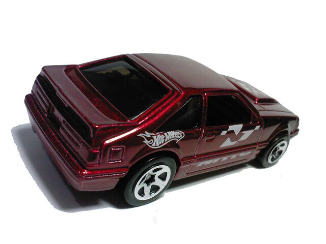 File:HW Performance - 07. '92 Ford Mustang 02.jpg