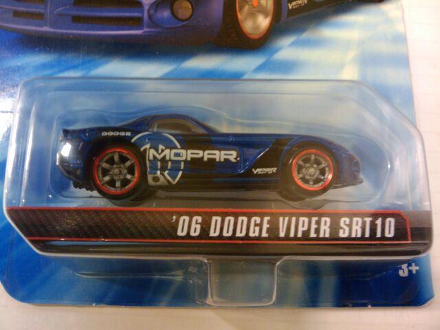 File:Speed Machines '06 Dodge Viper.jpg