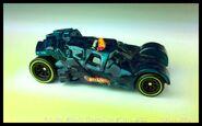 Batman The Dark Knight Batmobile Tumbler 3