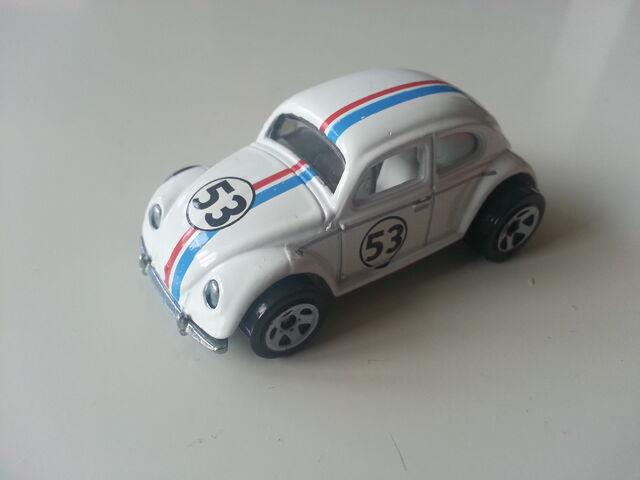 File:Volkswagen Beetle HERBIE 53 JDMIKE.jpg