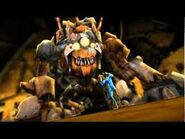 Junkyard Monster