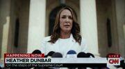 Dunbar Candidacy Announcement