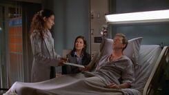 House before surgery S01E21