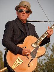 Elvis Costello 2012