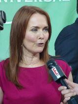 Laura Innes 2010