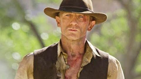 Cowboys & Aliens Movie Trailer Official (HD)